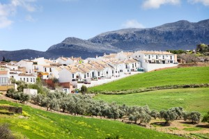 shutterstockSpanishPropertyDevelopment